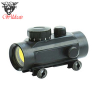 Free shipping with high quality Tactical 1x30 Red Dot Sight