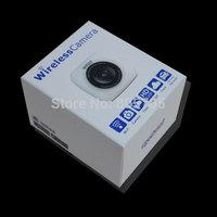 1.3Mp IP Network CCTV camera  P2P Camera 720P HD video wifi baby monitor cloud Wireless webcam camcorder G-sensor free shipping