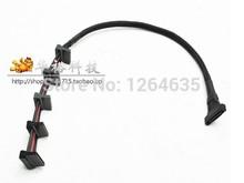 alta qualidade da fonte de alimentação SATA HDD cabo, disco rígido SATA de poder disco de alimentação Digital Extended Interface , produtos de informática MOD(China (Mainland))