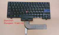 Genuine New Free Shipping  For lenovo IBM Thinkpad SL410 SL510 L410 L510 L412 L512 laptop US Black Keyboard 45N2318 45N2353
