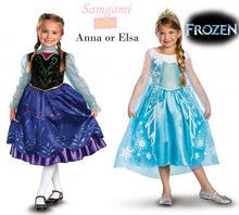popular dress child