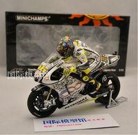 1:12Minichamps  Motorcycle Diecast Model Yamaha YZR-M1 bike Rossi 500 motorcycle model