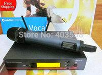 new model hot sell professional EW135G3 EW100G3 Single Channel professional UHF Wireless Microphone