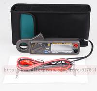 PROVA CM-01 DC/AC Digital Clamp Meter TES High Resolution DC/AC 10mA