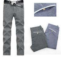 free shipping men's pants , 2014 mens pants , fashion casual men long pants , coolling male pants 69