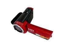 New free shipping HD digital camera/portable/mini 1200MP 2.4 inch screen camera+lowest price