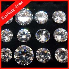 popular cubic zirconia gemstone