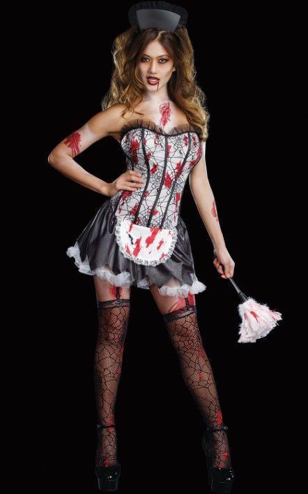 Halloween Zombie Costumes 2014 2014 Halloween Zombie French