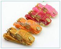 Hot sale fashion car shape   jewerly box wholesale free shipping