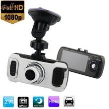 Dash cam novatek 96650 full HD car dvr camera recorder 1080p rearview black box key record video registrator mini camcorders(China (Mainland))