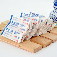 HS015 The elastic air permeability dressing first aid band-aids adhesive bandage Band-Aids 8*2cm