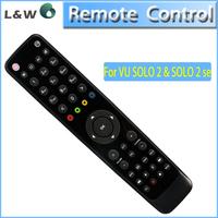 vu solo2 Remote Control For  Vu+ solo 2 vu solo 2 remote control Satellite Receiver free shipping