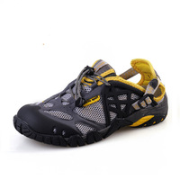Clearance new 2014 international brand outdoor breathable leather wear running shoes walking shoes sneakers
