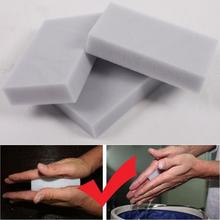 cheap magic sponge eraser melamine cleaner