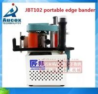 BT102 Woodworking portable edge bander