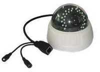 Wansview HD 720P Wireless WIFI IR-Cut IP Dome Camera Plug & Play Support ONVIF NCM -627 free shipping