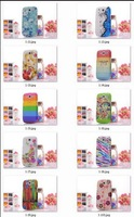 20 designs Fashion Top quality Butterfly Flower Zebra RainBow Raindrops PC hard case shell cover for Samsung Galaxy S3 i9300