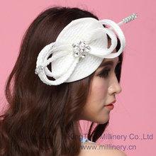 white hairband price