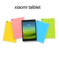 "Original Brand Xiaomi Pad /MiPad Tablet PC 7.9"" IPS Screen NvidiaTegraK1 Quad Core 2.2GHz 8MP Camera 6700mAh lithium Battery"