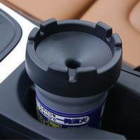 special car ashtray personalized Large metal car ashtray box brief