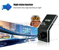 Free Shipping!!Original HD 1080P Car DVR Vehicle Camera Video Recorder Dash Cam G-sensor HDMI Ambarella A2S60/OV2710