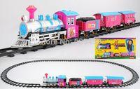 Cheap Gifts electric track train electric train track thomas the train plastic tracks
