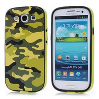 10pcs/lot hot selling new arrive branches/ Leopard grain/ cute  footprints/zebra/ waves case cover For Samsung Galaxy S3 i9300