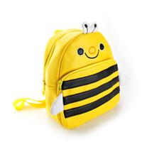 Hot Sale Children Cute Pu Leather Backpack Kids Cartoon Animal School Bag Kindergarten Satchels Mochila Bolsas Free Shipping