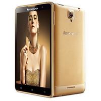Original Lenovo S8 S898t MTK6592 Octa Core 5.3 inch Golden Warrior Android 4.2 2GB RAM 16GB ROM 13MP 1280x720 HD Mobile Phone W