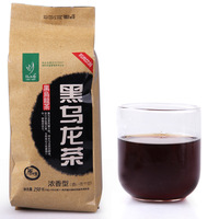 2014New Oolong tea Black Oolong Slimming Tea HOT SALE in China Top popular Lose Weight