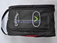 ENVÍO GRATIS 2014 a estrenar Golf Calzado Bolsos , Zapatos Golf Package , de alto grado de material de nylon , ligeros y prácticos 3 colores(China (Mainland))