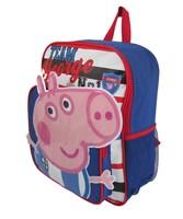 mochila bolsa infantil kids backpack children school bags for girls and boys peppa pig bag printing baby & kids mochila peppa S2