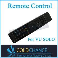 vu solo Remote Control For VU+SOLO Vu solo remote control Satellite Receiver free shipping