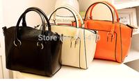 Hot New Fashion Ladies Shoulder Bag Crocodile grain bag Tote Women Handbag