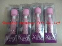 Free Shipping - Speeds Clitoris and G-spot Mini Stimulator Massager Massager Vagina Toy G Spot Stimulator Sex Vibrator C004