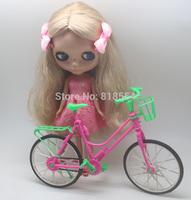 Blythe 2014 12''Nude  Blythe doll special blythe for girls gift (tan skin)