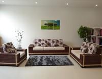 Modern rattan sofa /comfortable rattan sofa