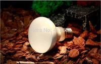 Pet Lamps UVB UVA Reptile Lamp HQI 50W PAR30 Metal Halide Lamp for Reptile Lighting