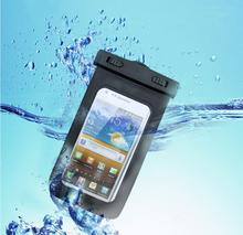 2014 hot Bestselling sealed Waterproof Phone Case Underwater Phone Bag case For Koobee i90 i95 T650 mi i92 i96 Free Shipping