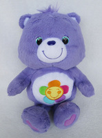 Care Bears plush doll