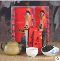18 packs Dahongpao Da Hong Pao Tea premium Grade Chinese Oolong Tea, Big Red Robe, health care China tea 125g pvc Packing