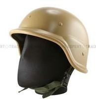 SWAT PASGT Kevlar M88 Replica Helmet OD Tan