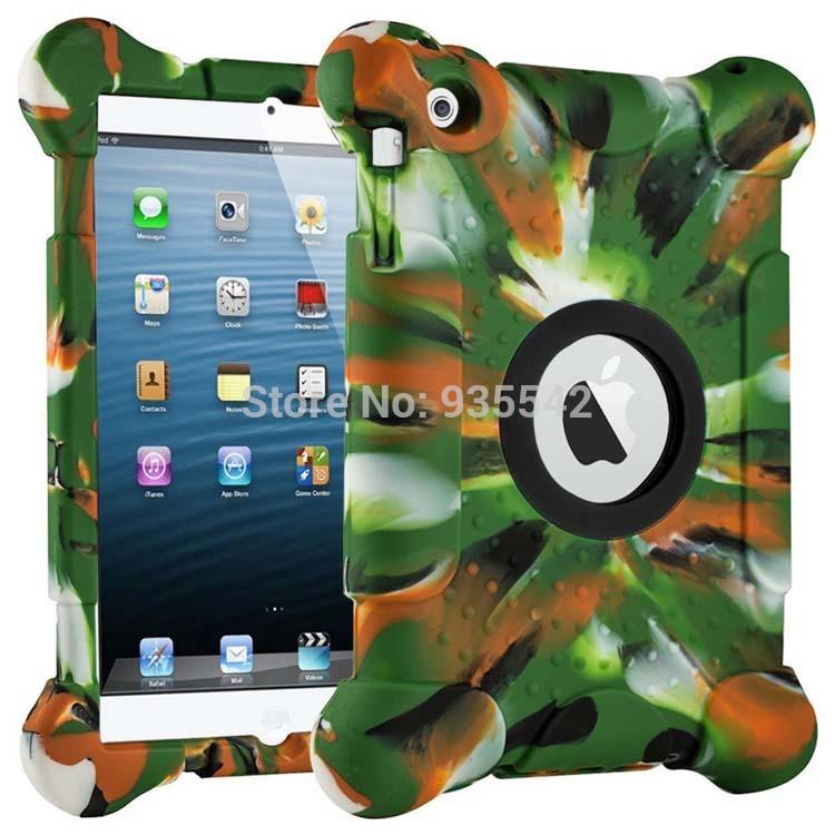 Чехол для планшета Upack Apple iPad Mini 2 /iPad 1 Upackipad5 rbp для ipad мини 123 силиконовый чехол полный мягкий кожаный чехол tpu для apple ipad mini 2 мини 3 чехол 7 9 дюймов для ipad min