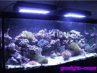 popular 120W led aquarium lamps for reef tank lighting
