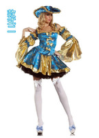 new Sexy Pirate Costumes For Women