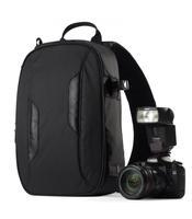 New Lowepro Classified Sling 180 AW Black Sling Bag Camera Backpack for DSLR