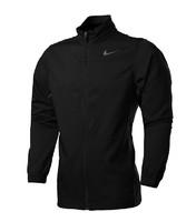 Counter genuine men's sportswear training quick-drying jacket coat 487360-010