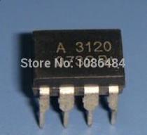 Интегральная микросхема ZT 10 A3120 HCPL3120 HCPL 3120 DIP8 запонки lotte page 3