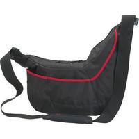 Lowepro Passport Sling II Expandable Camera Bag BLACK-RED LP36465-0WW BRAND NEW!