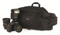 New Brand Lowepro Inverse 200 AW Beltpack Pouch Digital Camera Bag
